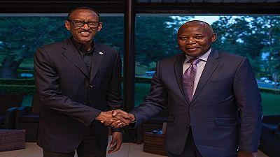 Grands Lacs : le dégel sur l'axe Kinshasa-Kigali ?
