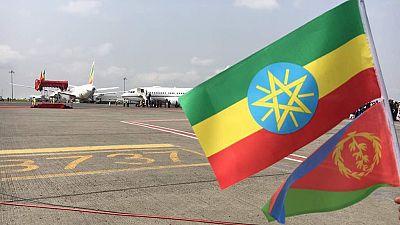 Eritrea keeps mandatory national service despite 'peace' – HRW worried