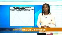 Paul Biya reste de marbre face au dossier Kamto [Revue de Presse]