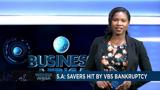 S. Africa savers hit by bankruptcy of VBS