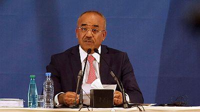 Algérie : le nouveau Premier ministre rencontre son prédécesseur