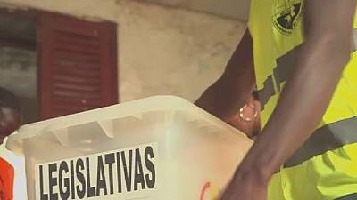 G. Bissau ruling party wins legislative polls but without absolute majority