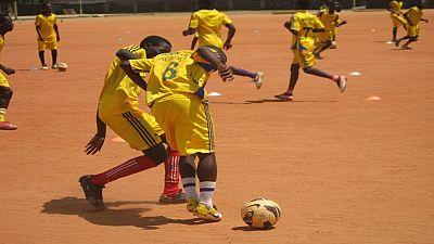 Paix en RDC : le football appelé à la rescousse