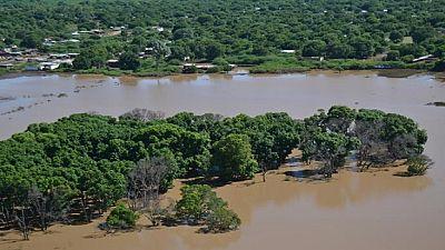 La SADC solidaire du Mozambique et du Malawi touchés par des inondations mortelles