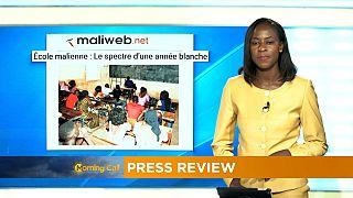 Le système scolaire malien en péril [Revue de presse]