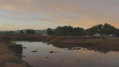 Inondations au Malawi : le bilan s'alourdit