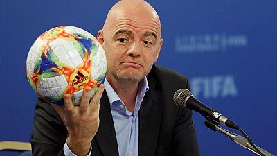 Mondial à 48 équipes : la Fifa et le Qatar en discussion à Miami