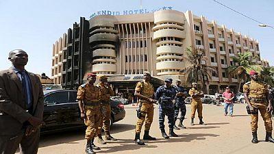 """Burkina : """"exécution sommaire"""" d'au moins  60 personnes par l'armée (ONG)"""