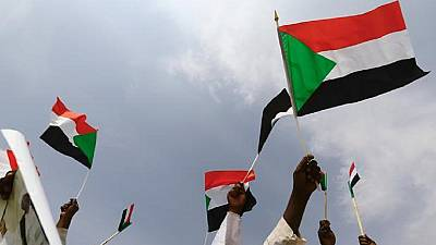 Sudan activists announce anti-govt protests in diaspora