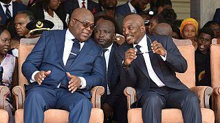RDC : grâce présidentielle pour des prisonniers politiques