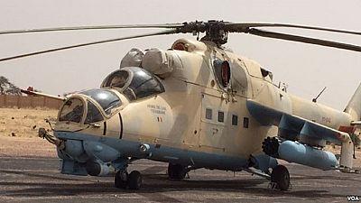 Tchad : disparition d'un hélicoptère de l'armée