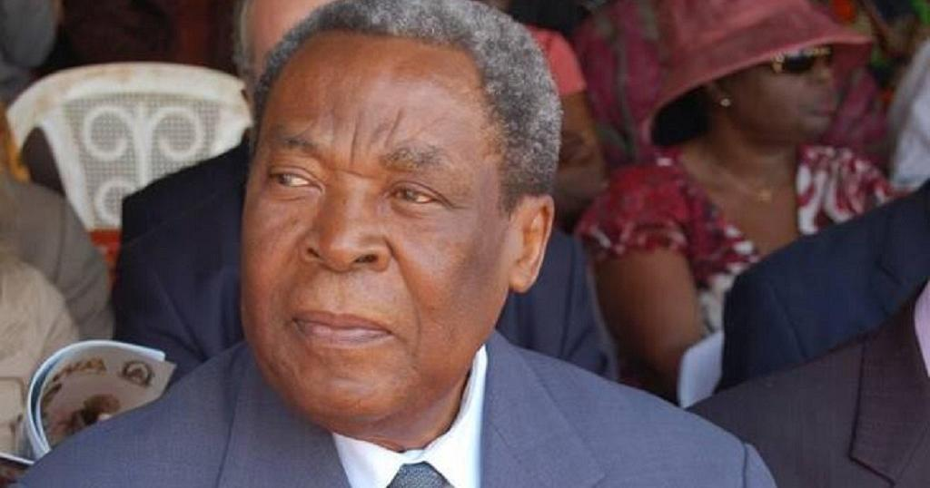 Cameroon Senate Retains 84-year-old Speaker, Niat Njifenji