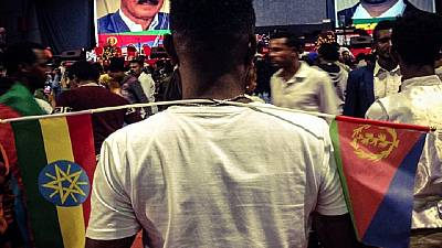 Eritrea peace talks between Ethiopia govt – Afar, Gambella opposition parties