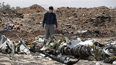Clue found in Ethiopian Boeing Max wreckage- Sources