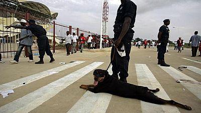 Ghana : des journalistes agressés par des policiers
