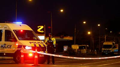 Dozens killed in shootings targeting New Zealand mosques