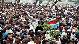 DRC ruling party fails to get Senate seat, Kabila coalition dominates