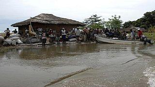 Cyclone Idai : plus de 120 morts au Mozambique et au Zimbabwe