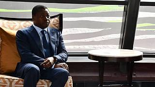 Togo's Gnassingbe in DRC, first West African leader to meet Tshisekedi