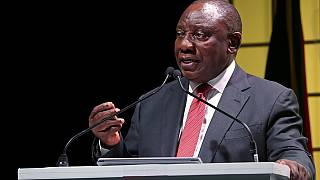 South Africa: ANC parliament list defies Ramaphosa's anti-corruption manifesto