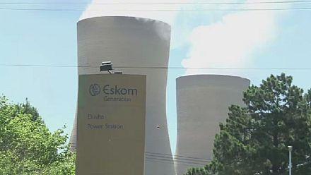 Énergie : les délestages en Afrique du sud