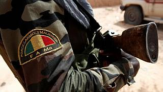 Malian mayor mistakenly killed by govt troops