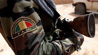 Malian mayor mistakenly killed by govt troops
