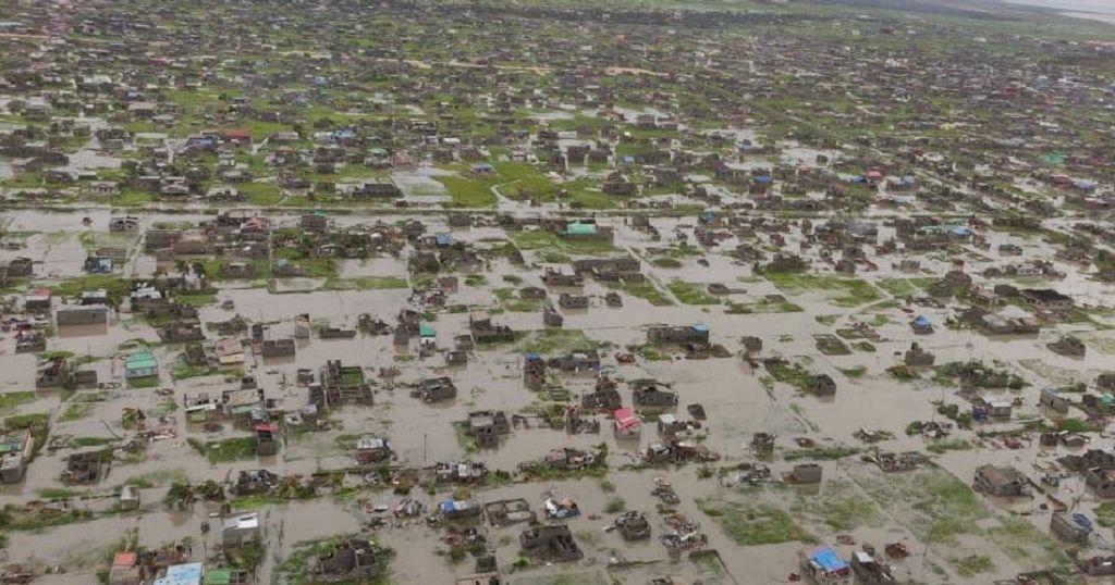 Cyclone Idai-ის სურათის შედეგი