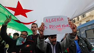 Algeria unions refuse dialogue with PM, opt to stand with people