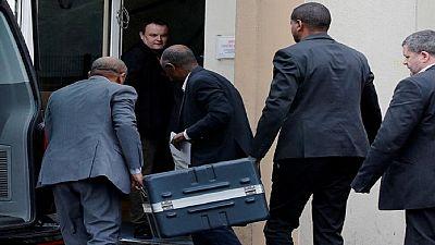 """Ethiopie : les boîtes noires montrent des """"similarités claires"""" avec le crash de Lion Air"""