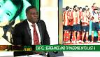 U-17 Afcon: Last four known