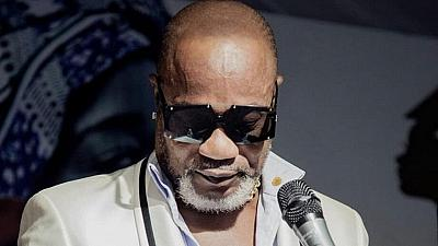 DRC's Koffi Olomide found guilty of sexual assault in France