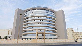 Au Sénégal, une maison de la presse spéciale