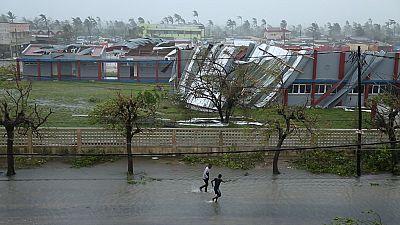 Cyclone au Mozambique : le bilan pourrait dépasser le millier de morts