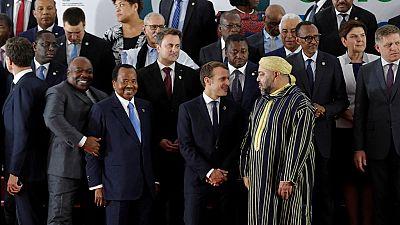 Le lexique de la politique africaine documenté dans un dictionnaire d'Oxford