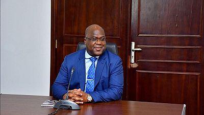 """RDC : Tshisekedi suspend """"l'installation"""" des sénateurs élus vendredi"""
