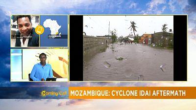 Mozambique: Cyclone Idai may have killed 1,000 [Morning Call]