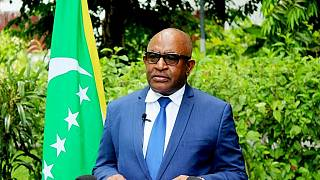 Comoros president shrugs off opposition vote rigging claim