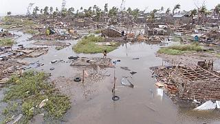 Beira: The Mozambican city barred, beaten, battered by Cyclone Idai
