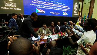 Centrafrique : 11 groupes armés exigent la démission du Premier ministre