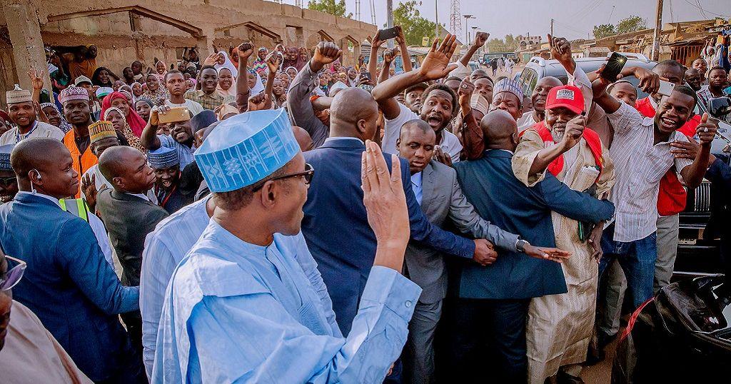Buhari seeks second term governance strategies, Atiku in court