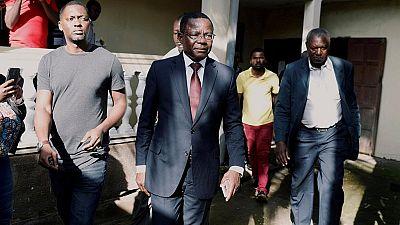 Au Cameroun, Biya refuse le dialogue avec Kamto