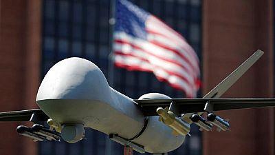 L'armée américaine en Somalie dans le viseur d'Amnesty International