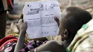 Burundi kids arrested for defacing president in textbook – HRW