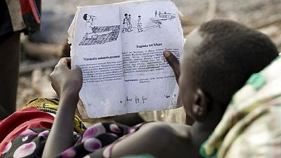Burundi children arrested for defacing president in textbook – HRW