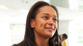Angola : Isabel dos Santos conserve son fauteuil à Unitel