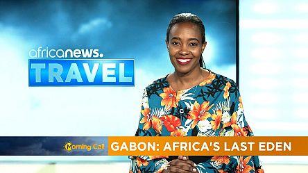 Gabon : le dernier Eden de l'Afrique