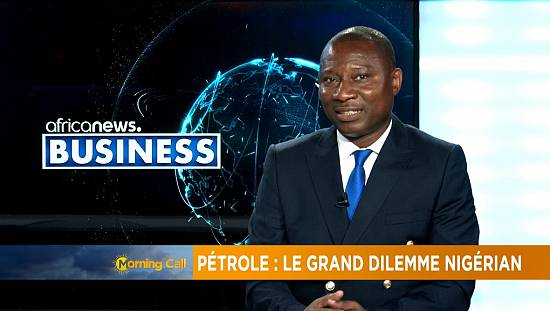 Oil: Nigeria's greatest dilemma