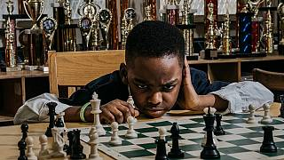 Family of Nigerian chess champ in NYC invited by ex-US president
