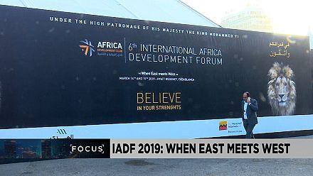 Forum international Afrique Développement : faire confiance à l'Afrique !